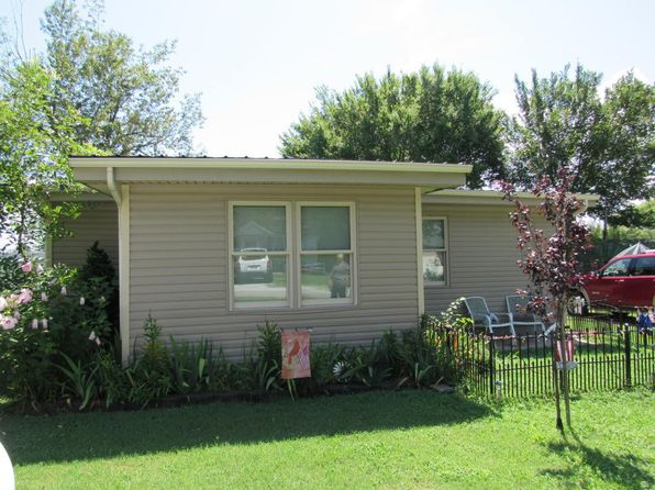 2 bed 2 bath Single Family at 405 Roosevelt Ave Bernice, OK, 74331 is for sale at 82k - 1 of 21