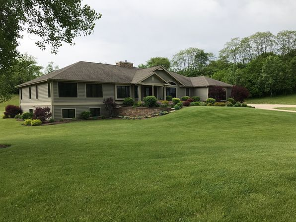 4 bed 3 bath Single Family at 1803 Musial Rd Twin Lakes, WI, 53181 is for sale at 460k - 1 of 38