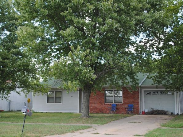 3 bed 1 bath Single Family at 506 Willow St Independence, KS, 67301 is for sale at 52k - 1 of 12