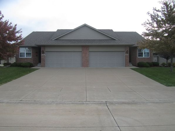 2 bed 2 bath Condo at 5391 Red Fox Rd Bettendorf, IA, 52722 is for sale at 224k - 1 of 16