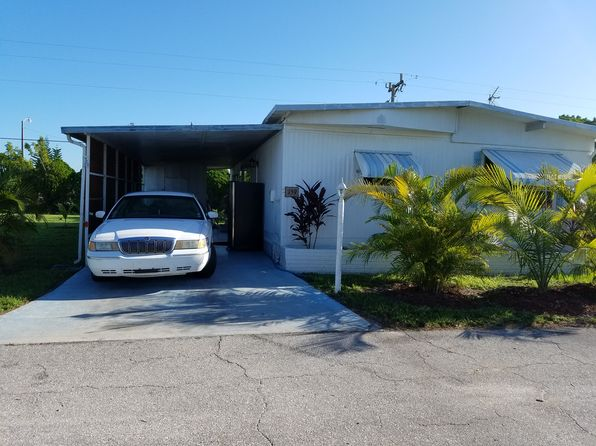 3 bed 2 bath Mobile / Manufactured at 159 Boxmeer Dr North Fort Myers, FL, 33903 is for sale at 15k - 1 of 12