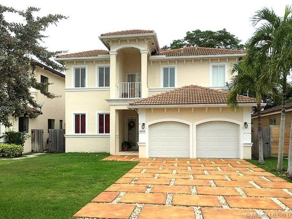 3 bed 3 bath Single Family at 6243 SW 28th St Miami, FL, 33155 is for sale at 639k - 1 of 22