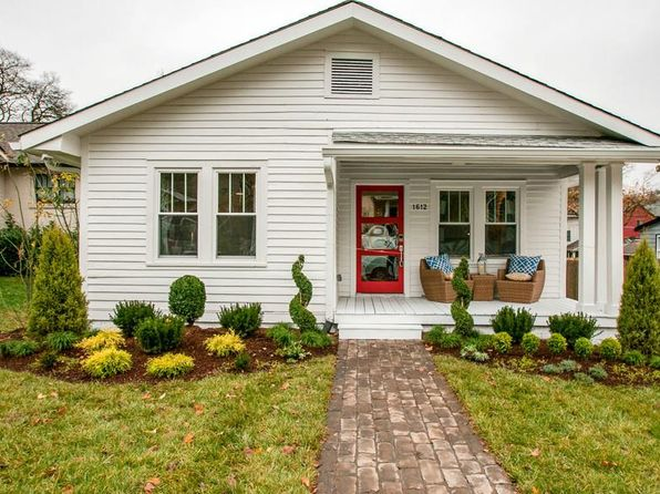 3 bed 3 bath Single Family at 1612 LILLIAN ST NASHVILLE, TN, 37206 is for sale at 550k - 1 of 28