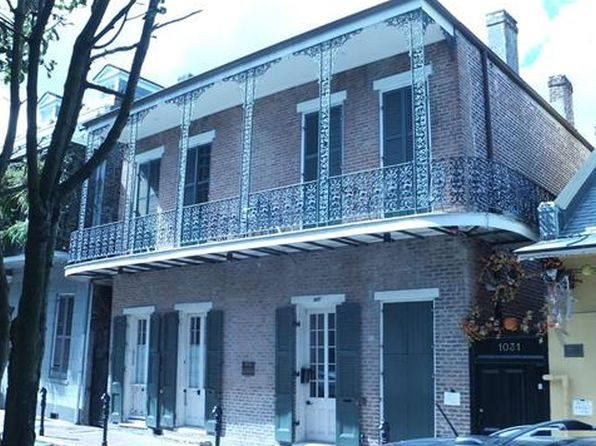 3 bed 3 bath Condo at 1027 Chartres St New Orleans, LA, 70116 is for sale at 1.20m - 1 of 24
