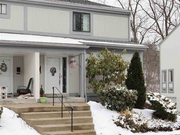 2 bed 2 bath Condo at 1547 Pinehurst Dr Pittsburgh, PA, 15241 is for sale at 157k - 1 of 23