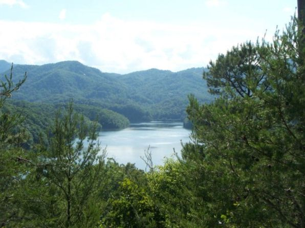 null bed null bath Vacant Land at  Fontana Lake Dr Bryson City, NC, 28713 is for sale at 299k - 1 of 14