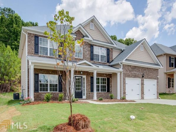 5 bed 4 bath Single Family at 4596 Blue Sky Ct Lithonia, GA, 30038 is for sale at 244k - 1 of 21