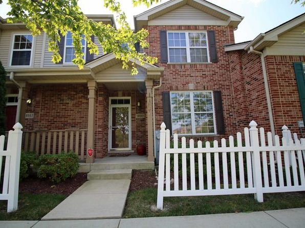 2 bed 4 bath Townhouse at 18561 W Point Dr Tinley Park, IL, 60477 is for sale at 200k - 1 of 15