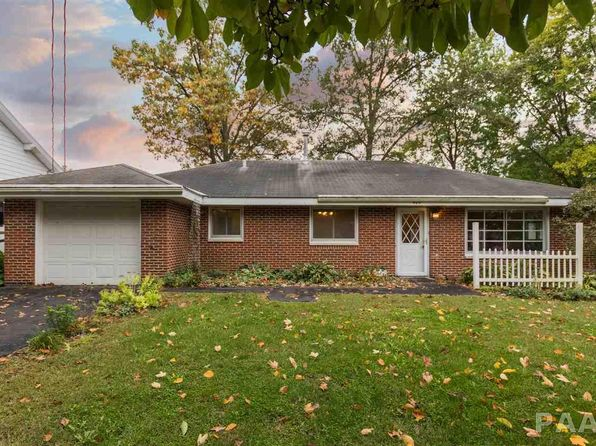 3 bed 1 bath Single Family at 409 E Oakley St Glasford, IL, 61533 is for sale at 85k - 1 of 31