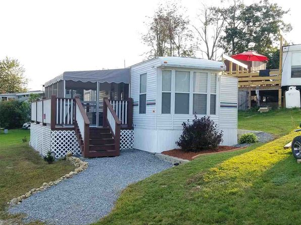2 bed 1 bath Mobile / Manufactured at 194 Buckley Rd Weare, NH, 03281 is for sale at 20k - 1 of 15