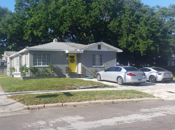 2 bed 1 bath Single Family at 4317 W SANTIAGO ST TAMPA, FL, 33629 is for sale at 260k - google static map
