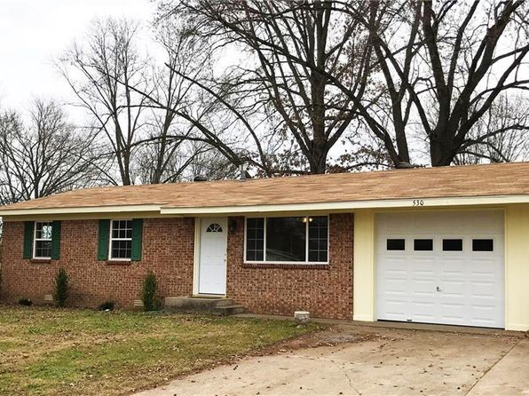 3 bed 2 bath Single Family at 530 SMITH ST PEA RIDGE, AR, 72751 is for sale at 135k - 1 of 16