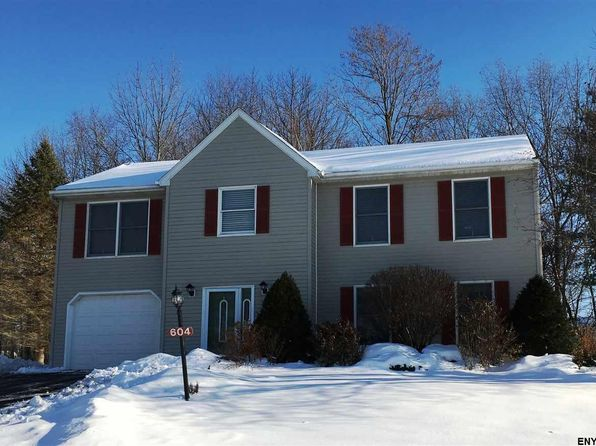 3 bed 2 bath Single Family at 604 Minuteman Ln Ballston Spa, NY, 12020 is for sale at 269k - 1 of 25
