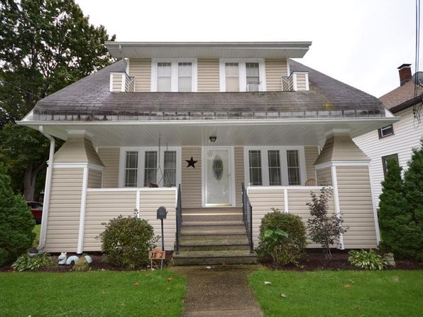 3 bed 1 bath Single Family at 1812 W 14th St Ashtabula, OH, 44004 is for sale at 44k - 1 of 14
