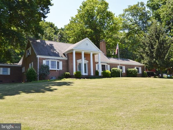7 bed 8 bath Single Family at 676 Beaver Creek Rd Hanover, PA, 17331 is for sale at 379k - google static map