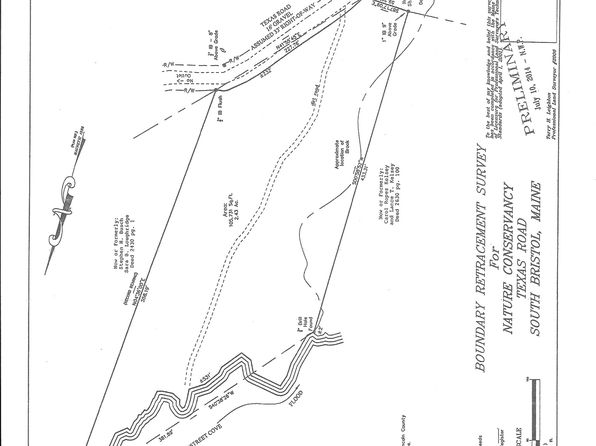 null bed null bath Vacant Land at  Texas Rd South Bristol, ME, 04568 is for sale at 149k - 1 of 2