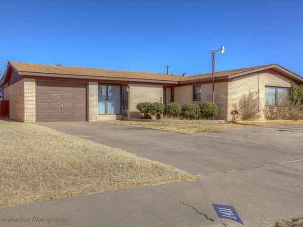 4 bed 2 bath Single Family at 1411 E Century Ave Odessa, TX, 79762 is for sale at 227k - 1 of 15