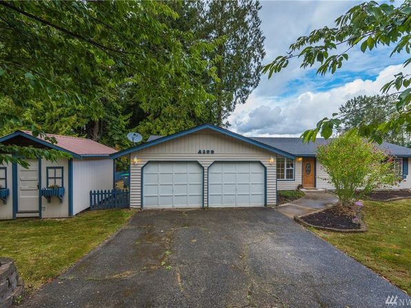 3 bed 2 bath Single Family at 4205 Kiowa Dr Mount Vernon, WA, 98273 is for sale at 299k - 1 of 23