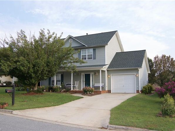 3 bed 2.5 bath Single Family at 2522 Wheatfield Dr Greensboro, NC, 27405 is for sale at 128k - 1 of 20