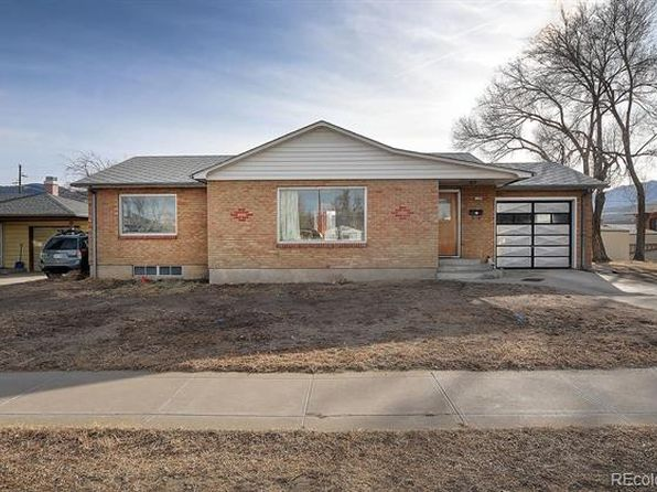 2 bed 1 bath Single Family at 1219 F St Salida, CO, 81201 is for sale at 365k - 1 of 26