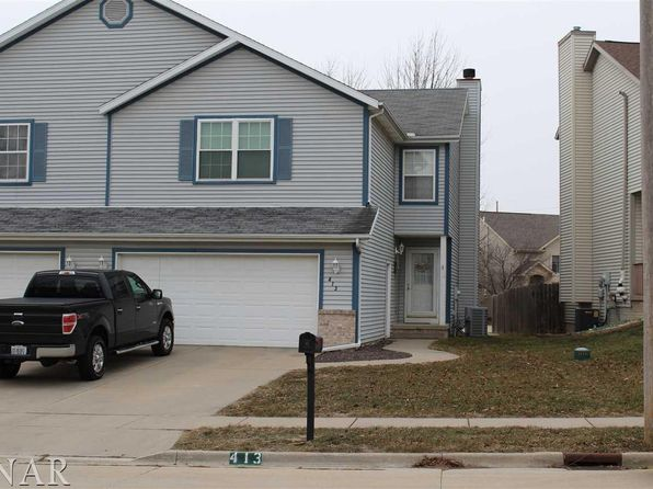 3 bed 4 bath Single Family at 413 Robert Dr Normal, IL, 61761 is for sale at 150k - 1 of 22