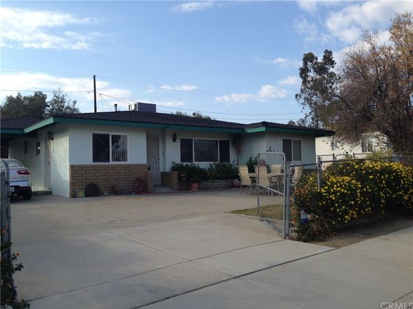 4 bed 2 bath Single Family at 859 N ALLEN ST BANNING, CA, 92220 is for sale at 220k - google static map