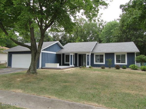 3 bed 2 bath Single Family at 4313 Sassafras Ln Mount Vernon, IL, 62864 is for sale at 127k - 1 of 68