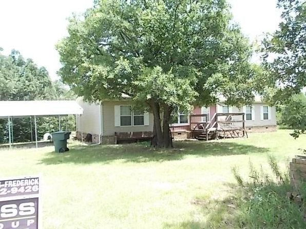 3 bed 2 bath Mobile / Manufactured at 11528 Meridian Rd Ardmore, OK, 73401 is for sale at 105k - 1 of 7