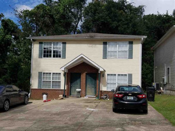 3 bed 3 bath Townhouse at 3250 Allison Marie Ct Tallahassee, FL, 32304 is for sale at 80k - 1 of 2
