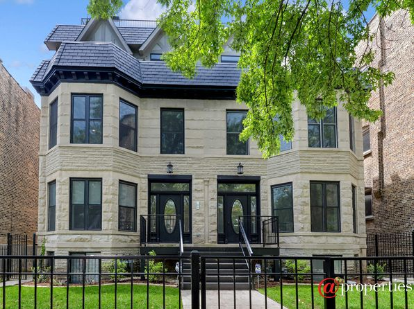 4 bed 3 bath Condo at 1457 W Carmen Ave Chicago, IL, 60640 is for sale at 775k - 1 of 28