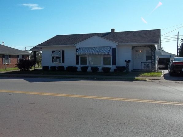 2 bed 1 bath Single Family at 322 Richmond St Lancaster, KY, 40444 is for sale at 60k - 1 of 17