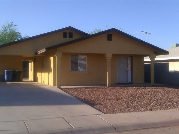 3 bed 1 bath Single Family at 756 W JACOBS ST SOMERTON, AZ, 85350 is for sale at 120k - 1 of 13