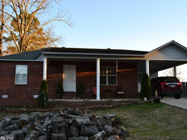 3 bed 3 bath Single Family at 421 Atoka Dr Heber Springs, AR, 72543 is for sale at 124k - 1 of 17