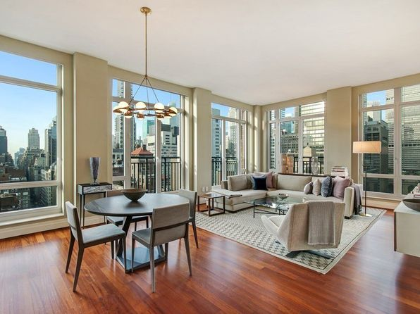 2 bed 3 bath Condo at 45 Park Ave New York, NY, 10016 is for sale at 3.20m - 1 of 11