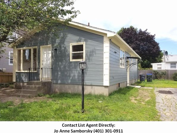 3 bed 1 bath Single Family at 99 Northup Ave Providence, RI, 02904 is for sale at 175k - 1 of 12