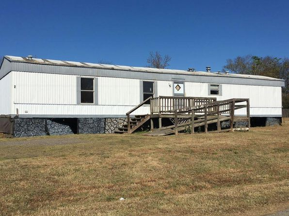3 bed 2 bath Mobile / Manufactured at 616 W Plainview, AR, 72857 is for sale at 50k - 1 of 4
