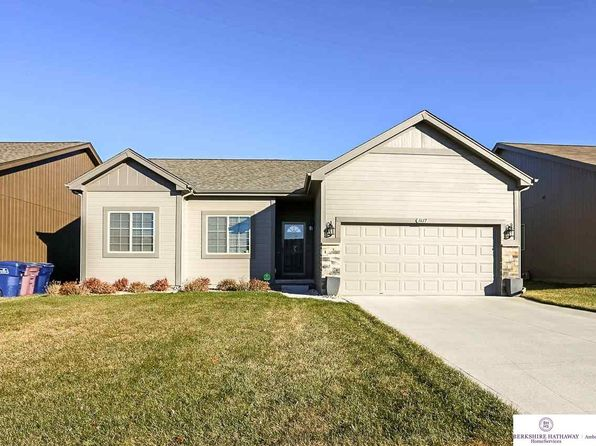 3 bed 2 bath Single Family at 1617 N 208TH ST ELKHORN, NE, 68022 is for sale at 232k - 1 of 30