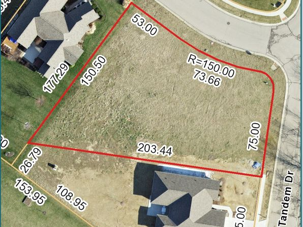 null bed null bath Vacant Land at  Wright Ave Xenia, OH, 45385 is for sale at 40k - 1 of 6