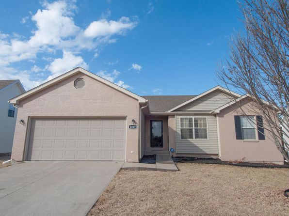4 bed 3 bath Single Family at 4007 Meadow View Dr Columbia, MO, 65201 is for sale at 225k - 1 of 54