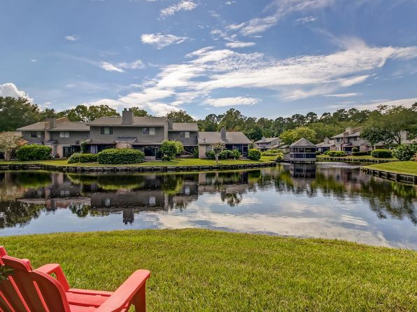 2 bed 3 bath Condo at 7701 Baymeadows Cir W Jacksonville, FL, 32256 is for sale at 93k - 1 of 7
