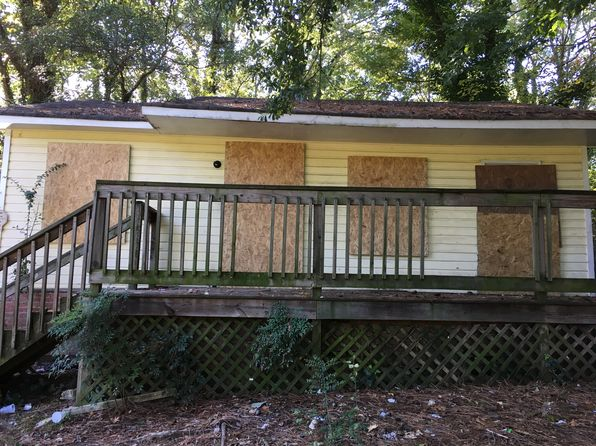 3 bed 1 bath Single Family at 2761 3RD AVE SW ATLANTA, GA, 30315 is for sale at 32k - 1 of 19