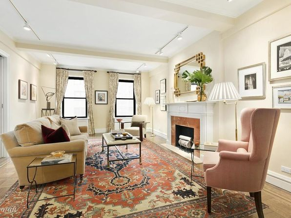 3 bed 3 bath Cooperative at 21 E 87th St New York, NY, 10128 is for sale at 4.00m - 1 of 16