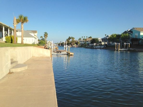 rockport tx waterfront homes for sale