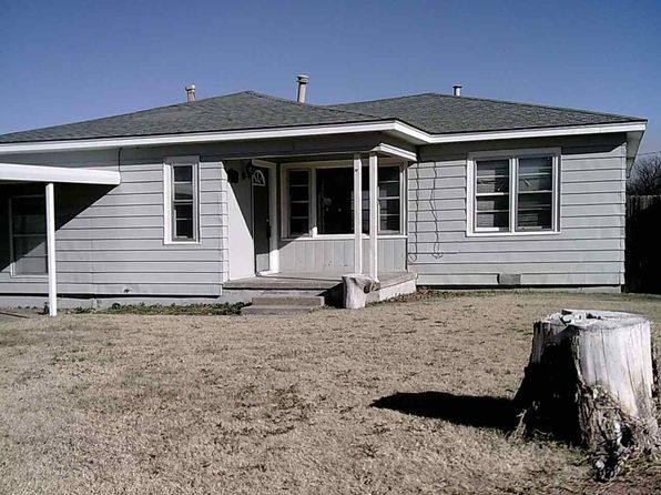 3 bed 3 bath Single Family at 2915 NW Prentice Ave Lawton, OK, 73507 is for sale at 30k - google static map