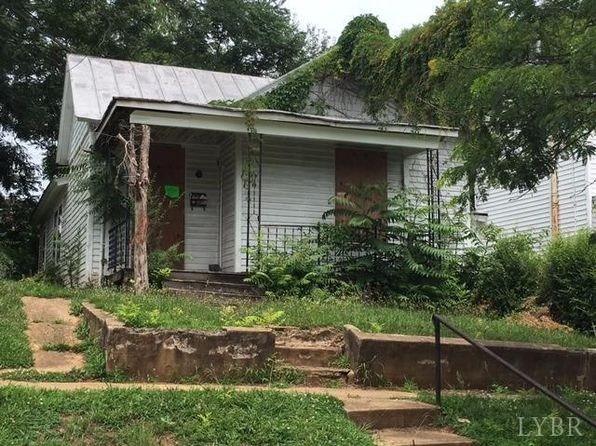 2 bed 1 bath Single Family at 860 Brook St Lynchburg, VA, 24501 is for sale at 23k - 1 of 2