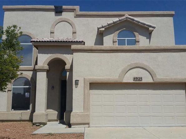 4 bed 3 bath Single Family at 4925 Stampede Dr El Paso, TX, 79934 is for sale at 135k - 1 of 23