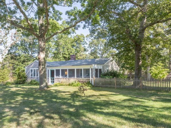 3 bed 1 bath Single Family at 140 Silver Oak Rd Eastham, MA, 02642 is for sale at 395k - 1 of 20