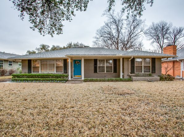 3 bed 2 bath Single Family at 6441 WOODCREST LN DALLAS, TX, 75214 is for sale at 535k - 1 of 25