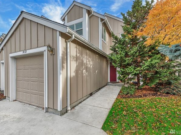 3 bed 2.5 bath Condo at 9112 159th Pl NE Redmond, WA, 98052 is for sale at 625k - 1 of 17