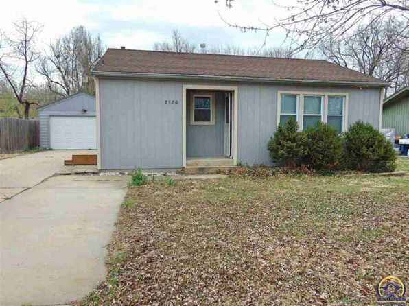 2 bed 1 bath Single Family at 2520 SW SHUNGA DR TOPEKA, KS, 66611 is for sale at 45k - 1 of 21